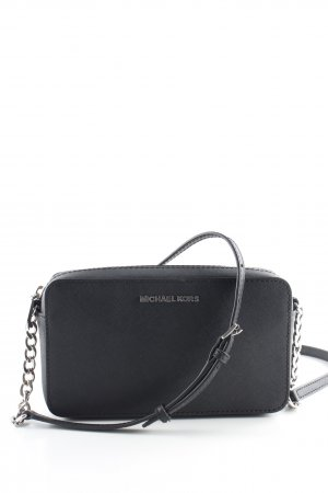"Michael Kors Handtasche ""MD EW Crossbody Bag Black"" schwarz"