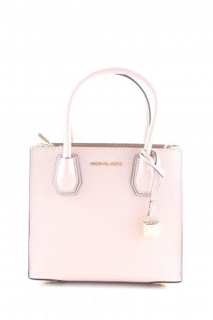 "Michael Kors Borsetta ""Mercer MD Messenger Bag Soft Pink"" rosa pallido"