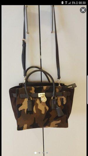 Michael Kors Handtasche Navy