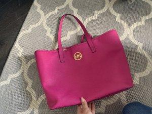 Michael Kors Handtasche pink