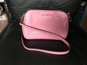 Michael Kors Crossbody bag pink-gold-colored leather