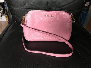 Michael Kors Handtasche pink mit gold