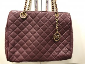 Michael Kors Handtasche RED