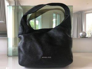 Michael Kors Handtasche, schwarz