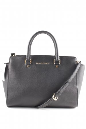 "Michael Kors Handbag ""Selma Bag Large"" black"