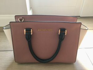 Michael Kors Handtasche Selma Tricolor Medium