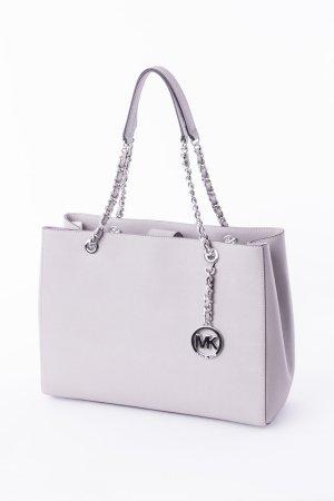 MICHAEL KORS - Handtasche Susannah Pearl Grey