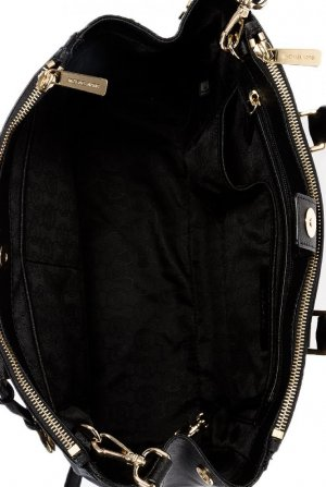 Michael Kors Handtasche Sutton black