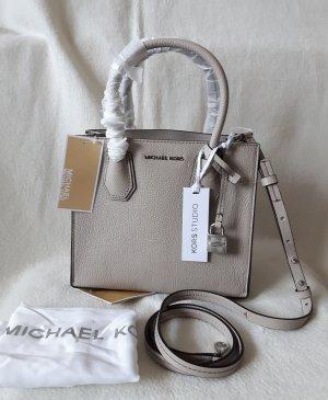 Michael Kors Handtasche Tasche Mercer NEU Farbe Cement