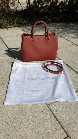 Michael Kors Handtasche Tasche Savannah Large