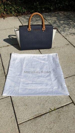 Michael Kors Handtasche Tasche Selma Large
