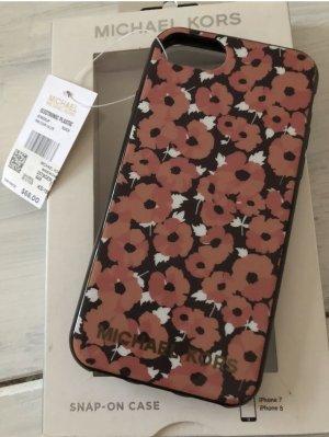 Michael Kors Handyhülle IPhone 7/8 neu mit Etikett 68€