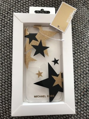 Michael Kors Étui pour téléphone portable multicolore