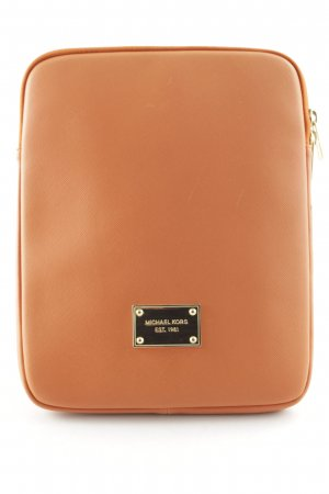 Michael Kors Handytasche orange Casual-Look