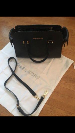 Michael Kors Harper MD Satchel Handtasche