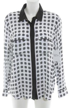 Michael Kors Hemd-Bluse mehrfarbig Casual-Look