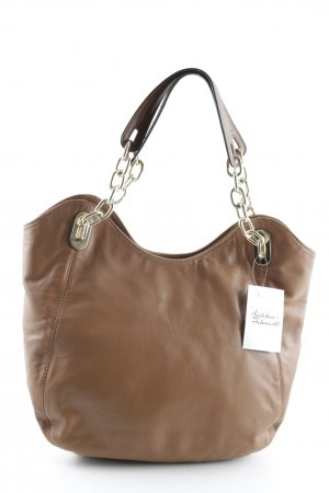 Michael Kors Carry Bag camel elegant