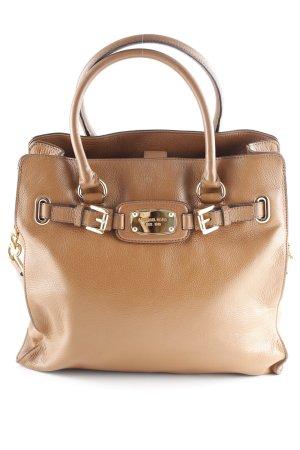 Michael Kors Carry Bag cognac-coloured business style