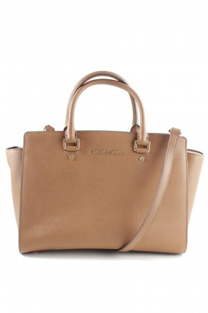 Michael Kors Carry Bag nude business style
