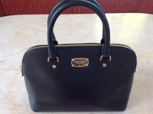 Michael Kors Carry Bag black-ocher