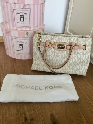 Michael Kors Carry Bag cream-camel