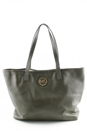 Michael Kors Carry Bag olive green casual look