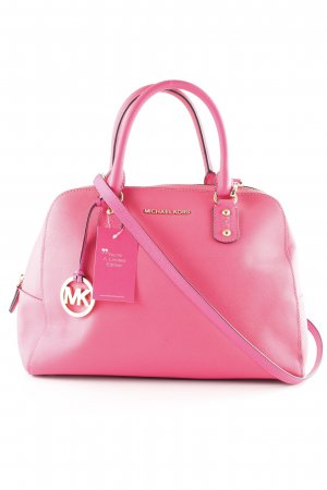 Michael Kors Carry Bag pink extravagant style