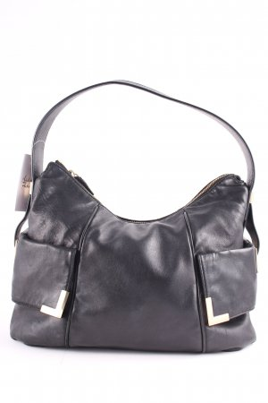 Michael Kors Carry Bag black casual look