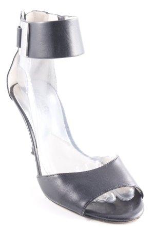 Michael Kors High Heel Sandal black