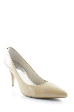 Michael Kors High Heels beige Elegant