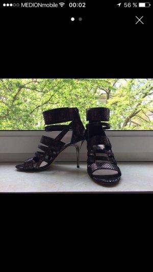 Michael Kors High Heels, Gr. 39, ungetragen, Originalkarton