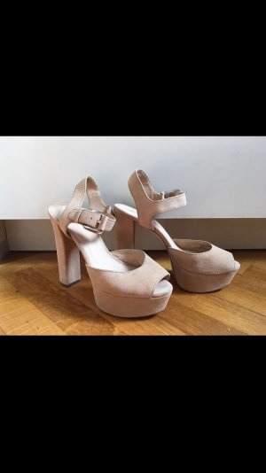 Michael Kors High Heels NEU!