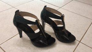 Michael Kors High Heels, Sandalen, 38, 1 mal getragen