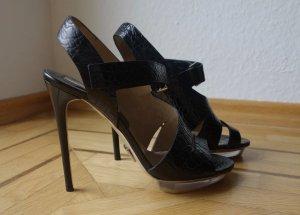 Michael Kors High Heels Sandalen Schuhe