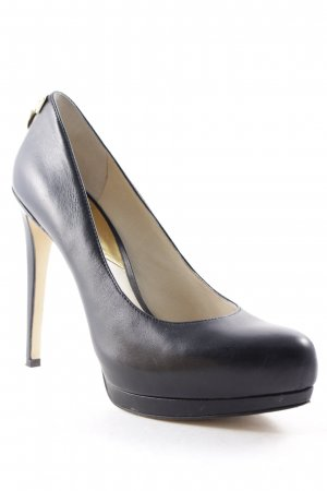 Michael Kors High Heels schwarz Elegant