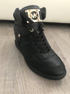 Michael Kors Sneakers black