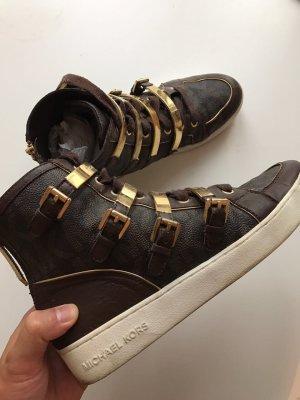 Michael Kors Hightop Sneaker
