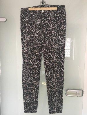 Michael Kors Five-Pocket Trousers multicolored