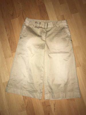 Michael Kors Culotte Skirt grey brown
