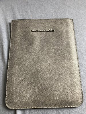 Michael Kors Mobile Phone Case silver-colored-light grey