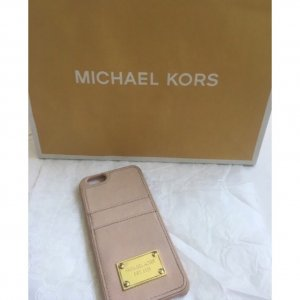 Michael Kors iPhone 6/6S Hülle