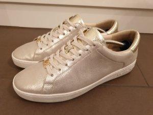 Michael KorsIrving Lace up, Sneaker, gold, Gr. 40
