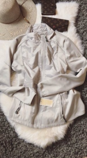 Michael Kors Down Jacket silver-colored-light grey