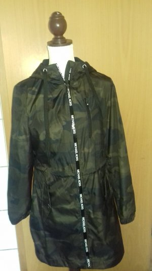 Michael Kors Veste longue multicolore
