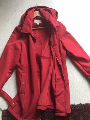 Michael Kors Jacke in rot