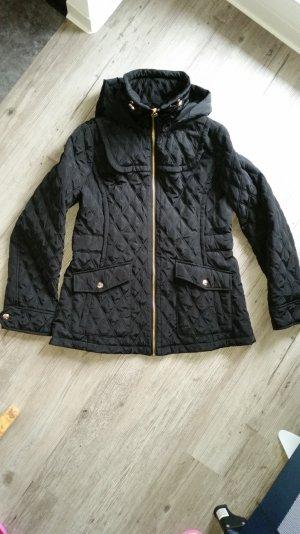 Michael Kors Jacke in schwarz L