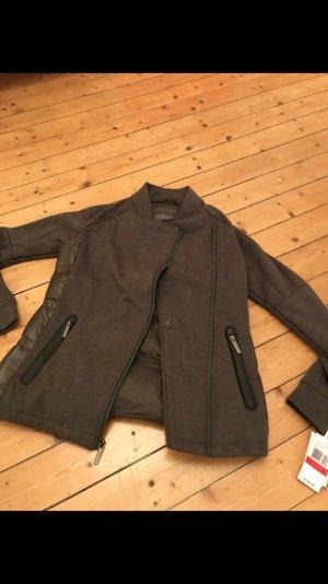 Michael Kors Jacke mit Daunen neu mit Etikett Farbe Olive 150€