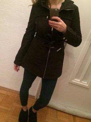 Michael Kors Jacke - schwarz - Größe S/M