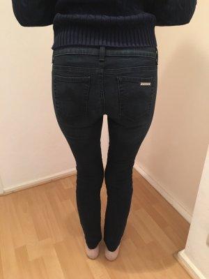 MICHAEL KORS Jeans, Slim, Dunkelblau, Gr.36, W 28 / L 32, TOP!