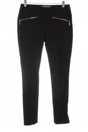Michael Kors Jegging noir style d'affaires